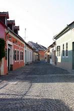 Photo: Day 68 - A Cobbled Street in Esztergom