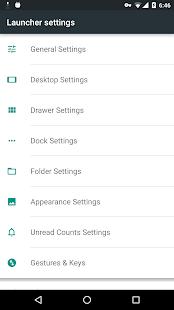 Holo Launcher Screenshot 5