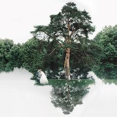 Wedding photographer Dima Unik (dimaunik). Photo of 31.08.2017
