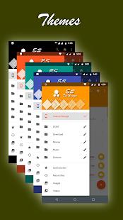 es file manager | es explorer Screenshot