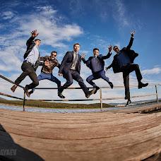 Wedding photographer Nikolay Valyaev (nikvval). Photo of 08.09.2015