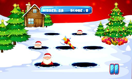 玩免費休閒APP|下載粉碎圣诞老人 app不用錢|硬是要APP