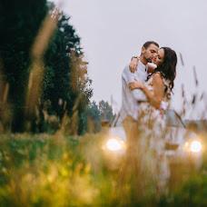 Wedding photographer Sasha Ovcharenko (sashaovcharenko). Photo of 11.01.2017