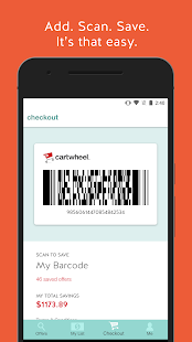 Cartwheel by Target- screenshot thumbnail