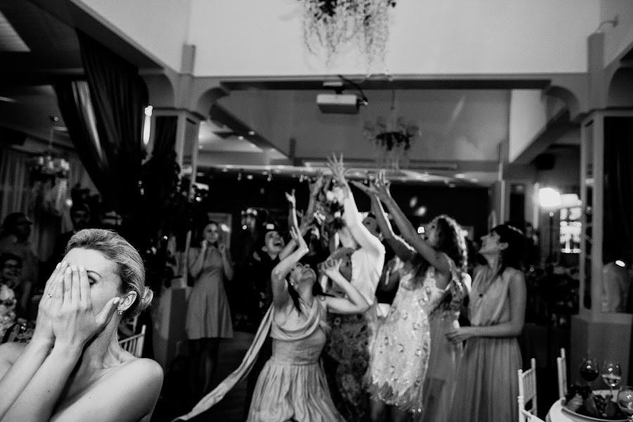 Wedding photographer Anna Kozdurova (Chertopoloh). Photo of 11.11.2016