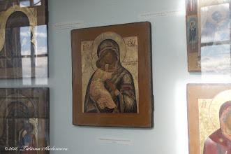 Photo: Владимирская икона Пресвятой Богородицы. 19 в.
