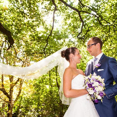 Wedding photographer Grietje Mesman (fotogrietje). Photo of 14.10.2015