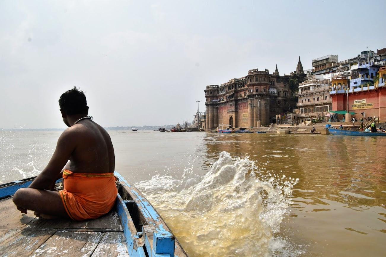 que hacer en Varanasi