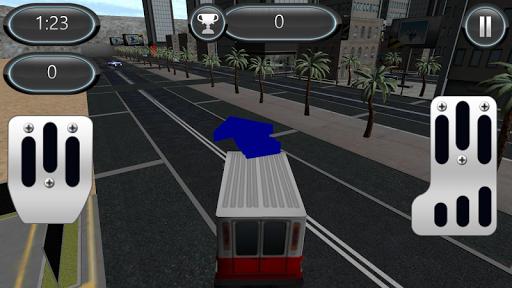 Ambulance Car Sim 3D