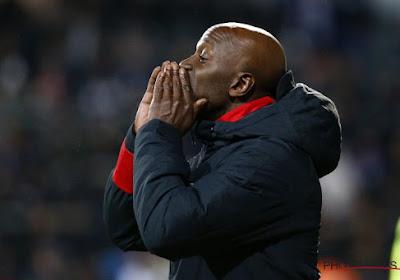 Claude Makelele ne blâme pas ses joueurs et dévoile ce qu'il attend des sept dernières rencontres