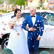 Wedding photographer Tomasz Bakiera (tombaki). Photo of 28.07.2017