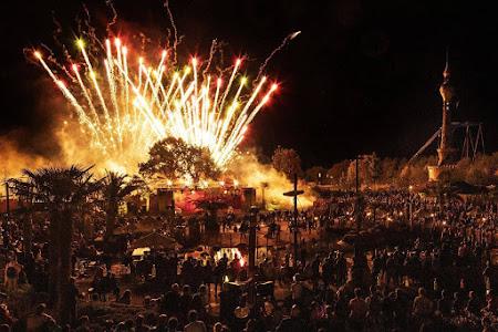 Attractiepark Toverland behaalt bezoekrecord in 2018