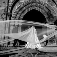 Wedding photographer Inés mª López (insmlpez). Photo of 31.08.2018