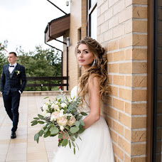 Wedding photographer Dmitriy Duda (dmitriyduda). Photo of 25.03.2018