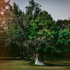 Wedding photographer Ricardo Galaz (galaz). Photo of 28.03.2018