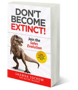 Don't Become Extinct!