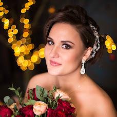 Wedding photographer Olesya Khazova (Hazova). Photo of 23.10.2017