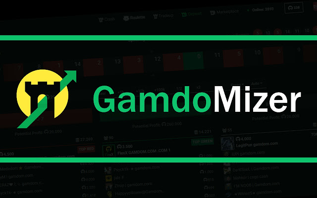 GamdoMizer