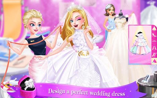 Dream Wedding Boutique 1.0 screenshots 4