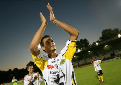 "Joao Carlos: ""Je veux me montrer"""