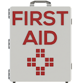 Redicare First Aid Kit Restock