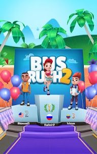 Bus Rush 2 Multiplayer 1.22.8 MOD (Unlimited Money) 7