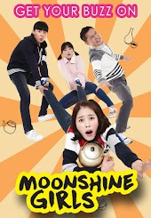 Moonshine Girls (Makgeolli Girls)