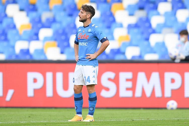 Napoli maakt er een spektakelstuk van tegen hekkensluiter, Lazio pakt met 9 spelers belangrijke driepunter