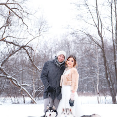 Wedding photographer Leonid Malyutin (lmphotographer). Photo of 03.04.2016