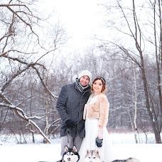 Wedding photographer Leonid Malyutin (lmphotographer). Photo of 03.04.2016