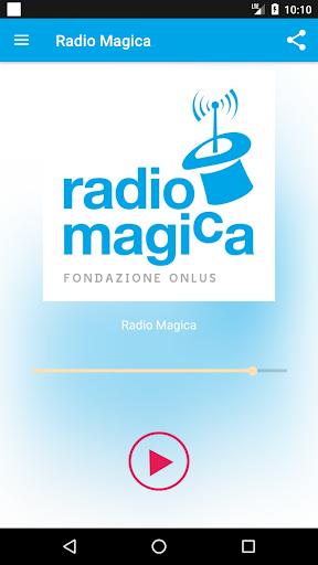 Radio Magica ss2
