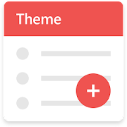 Theme — Red
