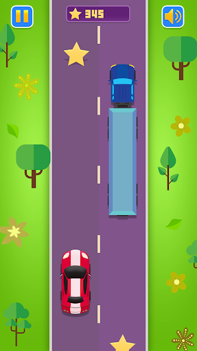 Kids Racing - Fun Racecar Game For Boys And Girls 0.2.3 screenshots 4