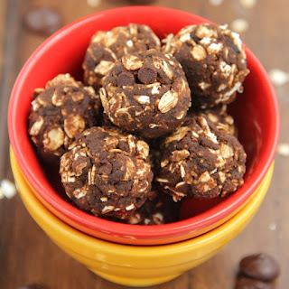 Chocolate Fig Energy Bites Recipe