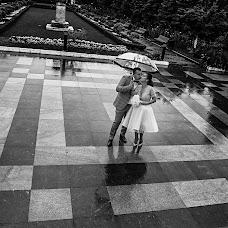Wedding photographer Ciprian Grigorescu (CiprianGrigores). Photo of 03.01.2018