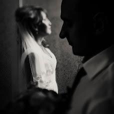 Wedding photographer Valentin Kleymenov (kleimenov). Photo of 13.11.2015