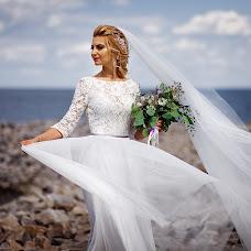 Wedding photographer Andrey Esich (perazzi). Photo of 01.08.2018