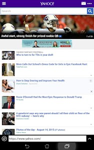 Quick Search Web screenshot 5