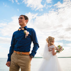 Wedding photographer Mariya Ovchinnikova (Masha74). Photo of 27.10.2016
