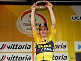 Jan Boven noemt Van Aert een held nadat hij Jumbo-Visma de zege schenkt in Sanremo
