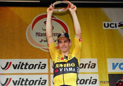 Dit parcours moet Van Aert afleggen om titel in Sanremo te verdedigen: Turchino-pas noodgedwongen vervangen