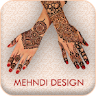 Simple Bridal Mehndi Design icon