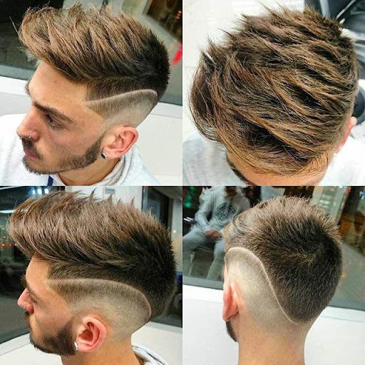 Mens Haircut Style Apk Download Apkpure