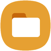 Samsung My Files icon