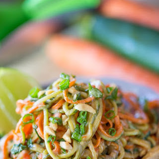 Chicken Carrot Zucchini Recipes