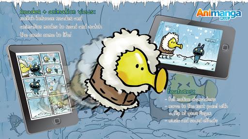 Doodle Jump Motion Comics Apk Download 12