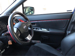 WRX S4  GT-Sのカスタム事例画像 Gakky@VAGさんの2019年03月17日18:18の投稿