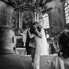 Wedding photographer Natalia Iskrzycka (NataliaIskrzyck). Photo of 21.09.2015