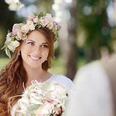 Wedding photographer Natasha Fedorova (fevana). Photo of 27.08.2015