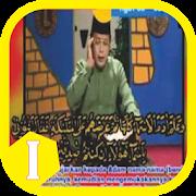 Barzanji H. Muammar ZA (Mp3)